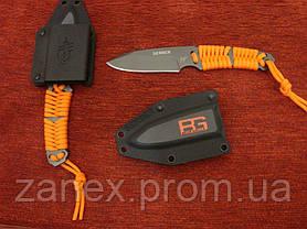 Нож Gerber Bear Grylls Survival Paracord Knife, копия., фото 2