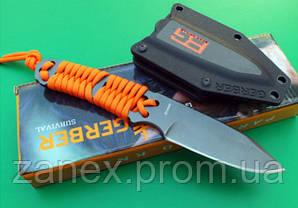 Нож выживания Gerber Bear Grylls Survival Paracord Knife, копия., фото 3