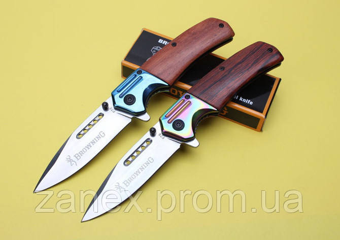 Нож складной полуавтоматический Browning (Браунинг) F78.