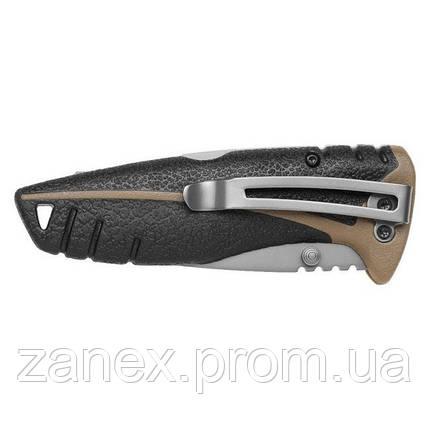 Раскладной нож карманный Gerber Hunting, копия., фото 2