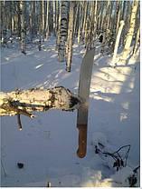 """Мачете Tramontino (Трамонтина) 16"""". Общая длина 54 см. Клинок 40 см. Качественная сталь., фото 2"""