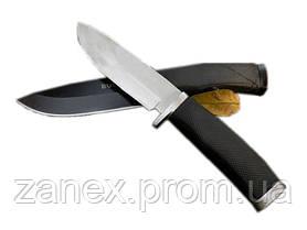 Нож охотничий в ножнах, тактический нож для выживания., фото 3