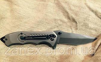 Тактический походной армейский нож Strider Knives. Титановое покрытие. , фото 2