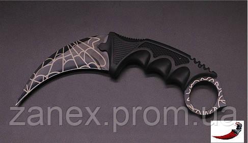 Нож керамбит с чехлом для скрытого ношения. , фото 2