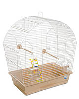 Клітка для птахів Природа Ліна (44*27*54 см)