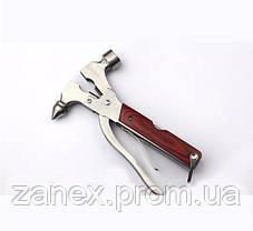 Многофункциональный нож молоток , фото 3