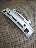 Брызговик облицовки радиатора ВОЛГА ГАЗ 3110 3110-8401408-10, фото 3