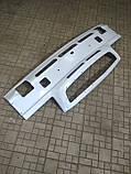 Брызговик облицовки радиатора ВОЛГА ГАЗ 3110 3110-8401408-10, фото 2