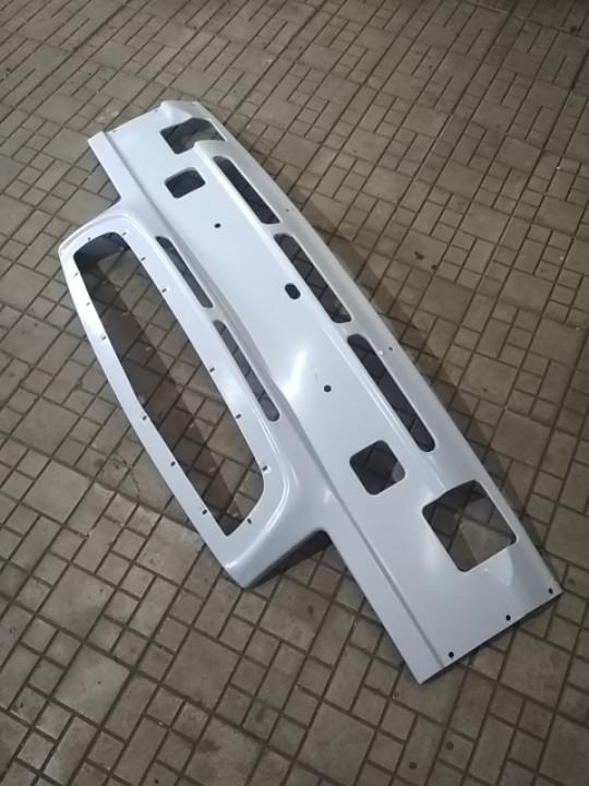 Брызговик облицовки радиатора ВОЛГА ГАЗ 3110 3110-8401408-10