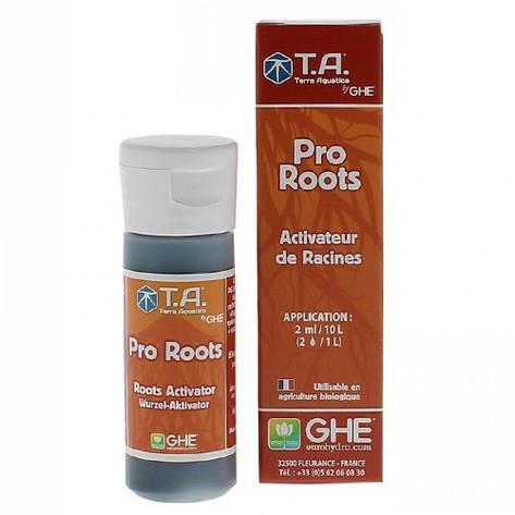 Стимулятор роста корней Pro Roots TA (Bio Roots GHE) 30мл, фото 2