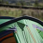 Палатка Vango Helvellyn 300 Pamir Green, фото 3