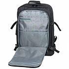 Сумка-рюкзак Members Essential On-Board 44 Red, фото 2