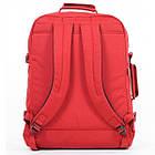 Сумка-рюкзак Members Essential On-Board 44 Red, фото 5