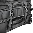 Сумка-рюкзак на колесах Granite Gear Cross Trek 2 Wheeled 78 Midnight Blue/Flint, фото 4