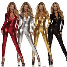 Сексуальные костюмы из латекса