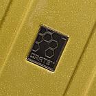 Чемодан Epic Crate Reflex (L) Golden Glimmer, фото 10