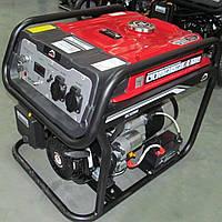 Генератор бензиновий Vulkan SC3250E(UK34169)