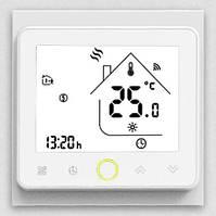 Програмований Терморегулятор з WiFi In-Therm PWT-002 (Wi-Fi)