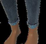Стильні жіночі джинси, фото 9