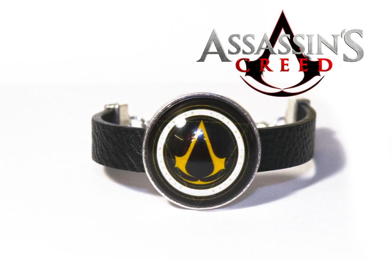 Браслет Кредо ассасина / Assassin's Creed