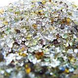 Скляний пісок Waterco 0.5-1 мм (25 кг), фото 3