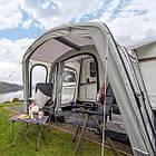 Палатка Vango Sonoma II 400 Grey Violet, фото 6