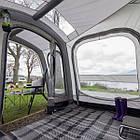 Палатка Vango Sonoma II 400 Grey Violet, фото 7