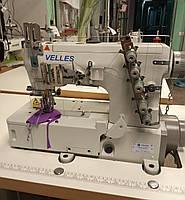 Плоскошовная машина Velles VC 7016-01D, фото 1