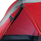 Палатка Ferrino Spectre 2 Red/Gray, фото 6