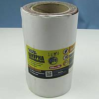 Шліфувальна шкурка (наждачка) Mastertool 200мм х 10м х Р320 тканина