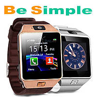 Smart Watch Dz 09, Часы умные Dz 09, Два цвета / Умные часы