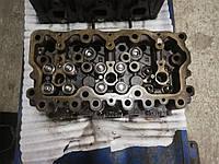 Головка блока двигателя Renault Magnum E-tech 400, 2001-2006р.