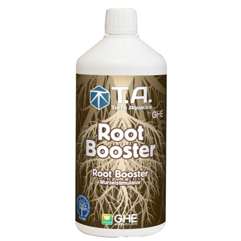 Root Booster TA (Bio Root Plus GHE) 1л
