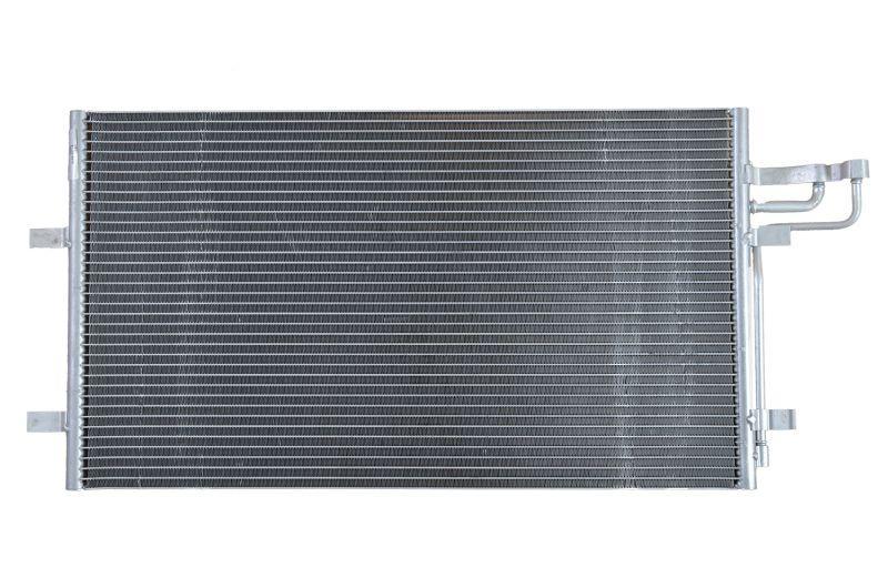 Радиатор кондиционера Ford Focus 2003-2012 PROFIT 2537C1