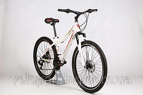 Гірський підлітковий велосипед 24 Molly Lady Ardis (2020) сталевий