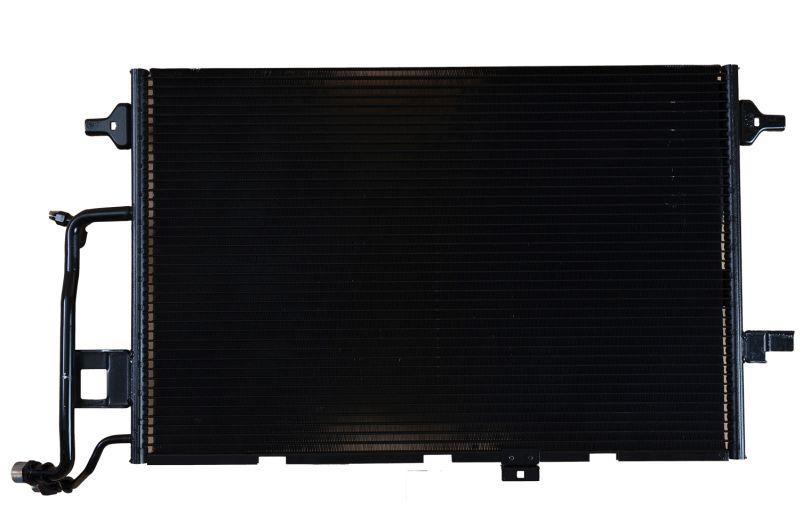 Радиатор кондиционера Audi A6 2.5 TDI 1997-2005 PROFIT 1770-0003