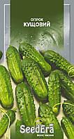 Семена огурцов Кустовой, 1 г, ранние пчелоопыляемые, SeedEra