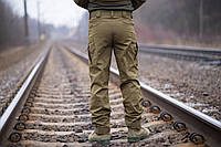 Штаны тактические м-65, фото 1