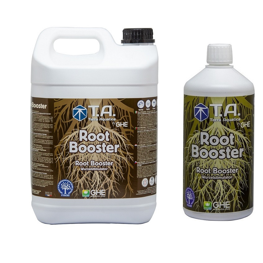 Root Booster TA (Bio Root Plus GHE) 5л