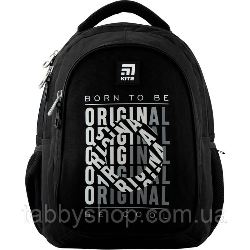 Рюкзак шкільний KITE Education 8001M-1