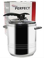 Скороварка-автоклав 7 литров Home Perfect