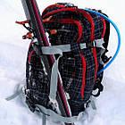 Рюкзак туристический Ferrino Crusade 18 Tartan Black, фото 6