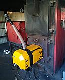 Пеллетная горелка Palnik 300 кВт для твердотопливного котла, фото 6