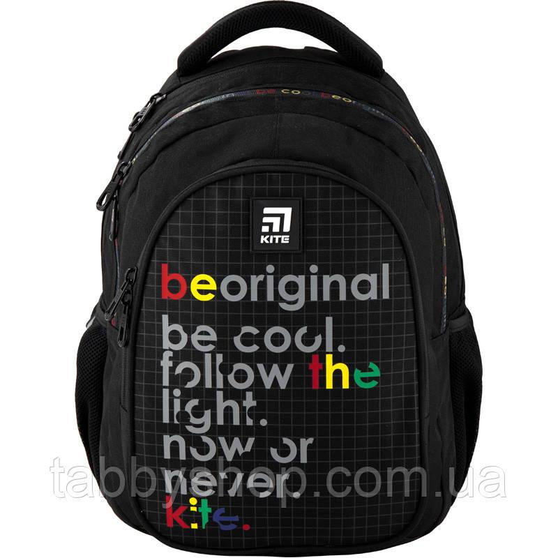 Рюкзак школьный KITE Education 8001M-2