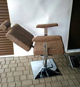 Парикмахерское кресло Barber Самюель