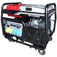Генератор дизельний Vulkan SCD13000(UK34054)