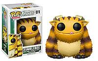 Фигурка Funko Pop Фанко Поп Монстрики леса Уэтмор Шмель Monsters Wetmore Tumblebee 10 см Animation MW T 01