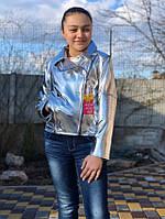 Подростковая косуха 32-42р от производителя, фото 1