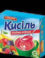 """Кисіль """"Плодово-ягідне"""" брикет 150 г."""