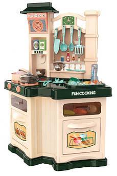 Детская интерактивная кухня Bozhi Toys  77 см